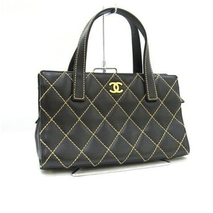 Chanel Tote in Calf