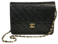 Chanel Woc Graffiti 2.55 Le Boy Jumbo Shoulder Bag