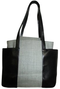 Charles Jourdan Tote in Black