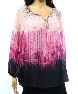 Chaus 100% Polyester 1350723 Top