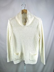 Chico's Chicos Slouchy Sweater
