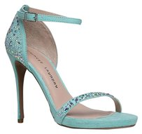 Chinese Laundry Blue Sandals