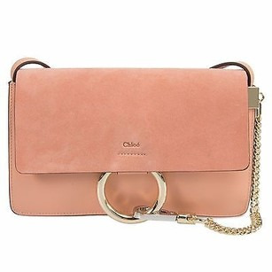 Chloé Chloe Faye Small Shoulder Bag