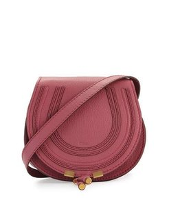 Chloé Chloe Marcie Calfskin Cross Body Bag