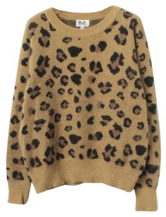 Chlo Sweater