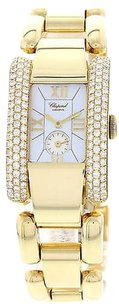 Chopard Ladies Chopard La Strada 18k Yellow Gold Diamonds 5280