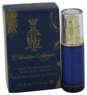 Christian Audigier CHRISTIAN AUDIGIER by CHRISTIAN AUDIGIER ~ Men's Mini EDT Spray .25 oz