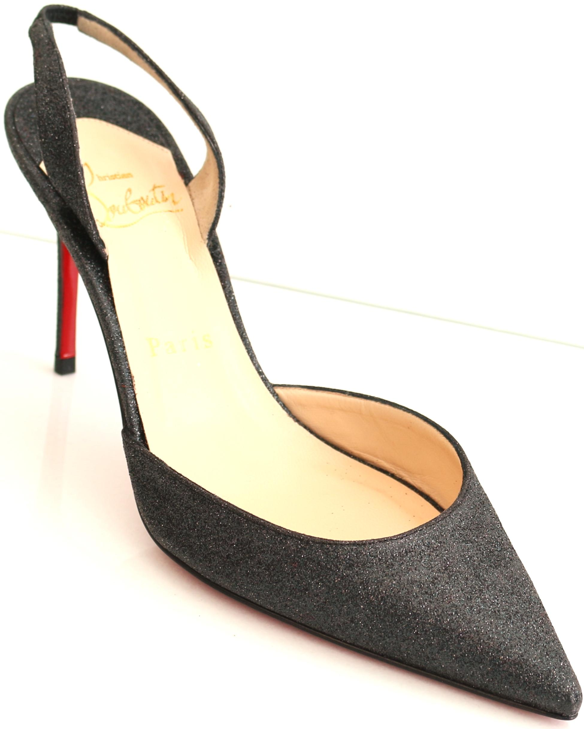 footaction cheap online footlocker pictures cheap online Christian Louboutin Ever 85 Pumps w/ Tags discount online clearance store online free shipping brand new unisex EPGbi4E