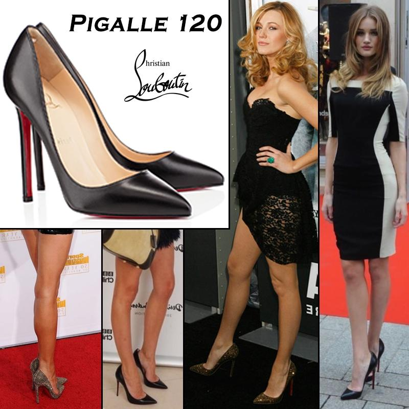 louboutin pigalle 120 or 100