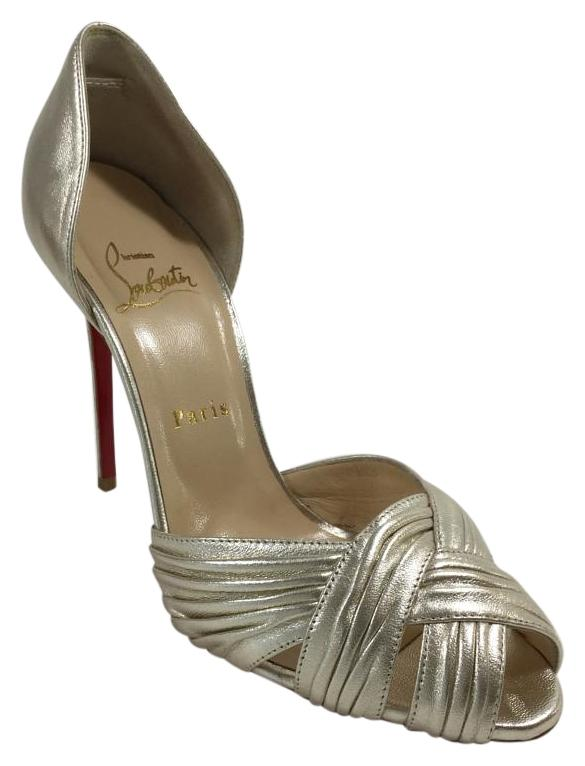 Christian Louboutin Comilfo 85 Pumps footlocker pictures cheap online clearance limited edition Qnj663fn