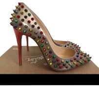 Christian Louboutin Follies Multi Pumps