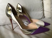 Christian Louboutin Multicolored Formal