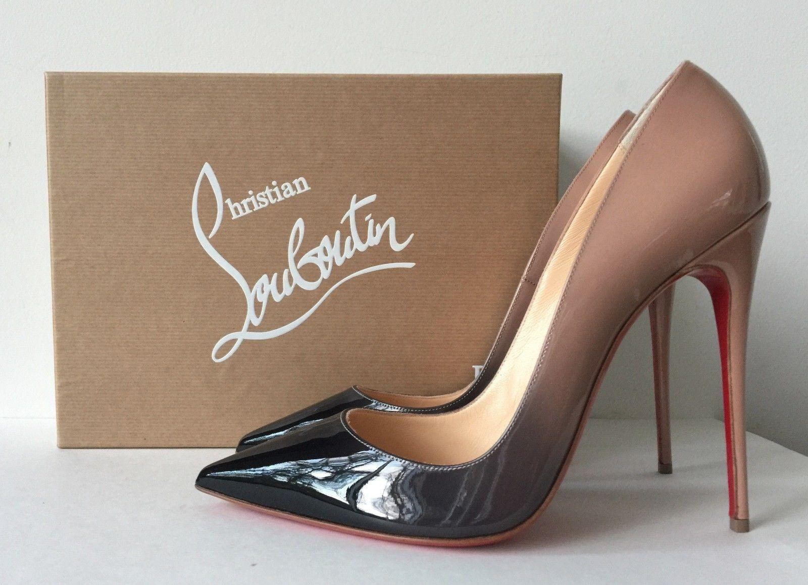 ae2945c0301 norway christian louboutin black patent leather pigalle font a3275 ed2e1
