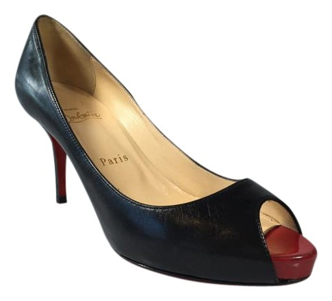 christian louboutin 75mm