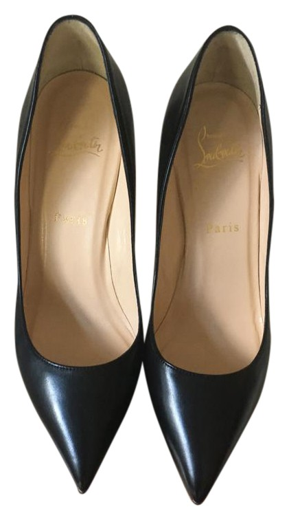 5fc319292b8d Christian Louboutin Pigalle Plato Pumps - Up to 70% off at Tradesy