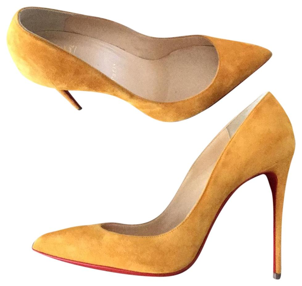 Christian Louboutin Pigalle Pumps Size EU 41.5 (Approx. US 11.5) Regular (M, B)
