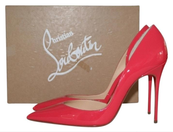christian louboutin pigalle decollete