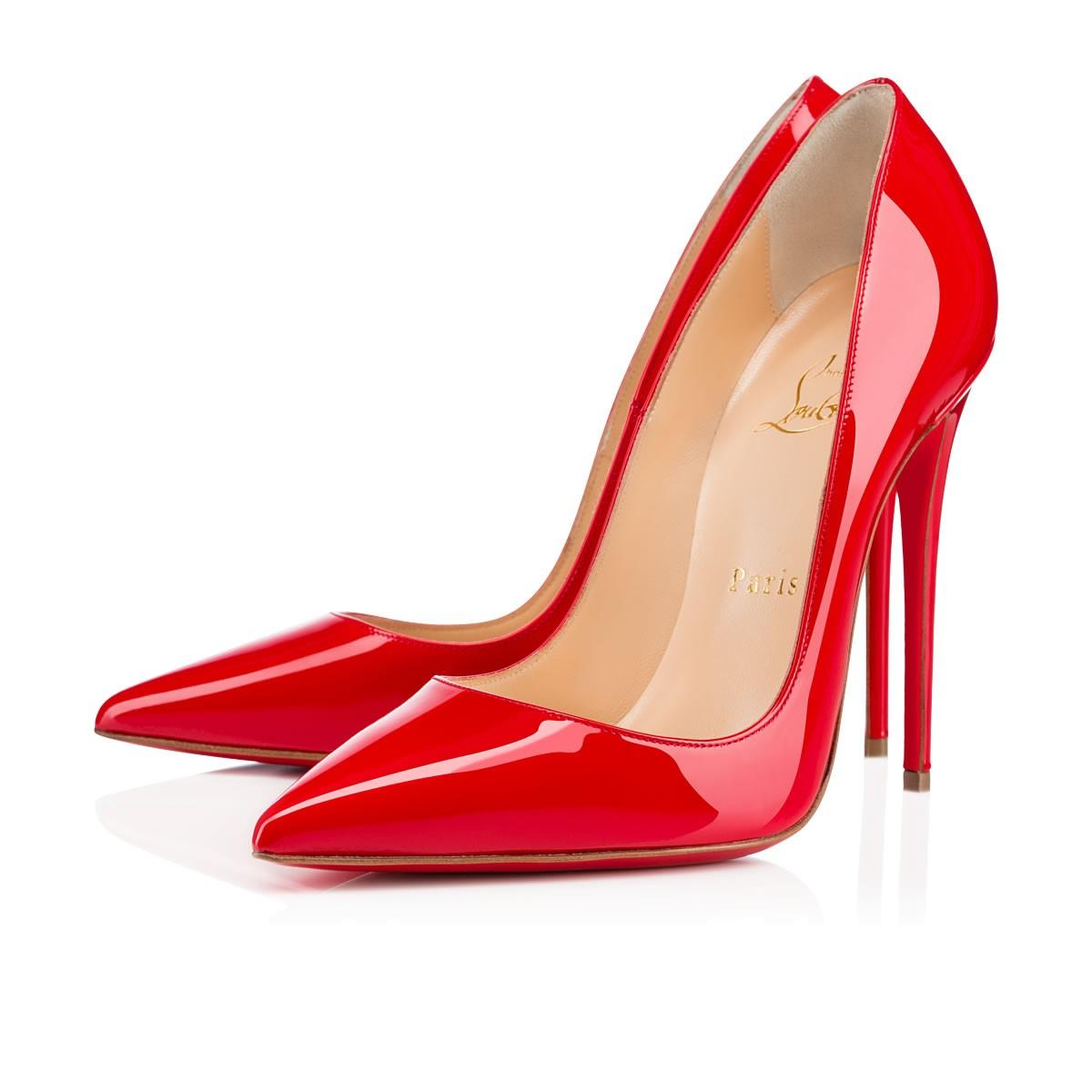 e43a0b775c5f ... where can i buy christian louboutin so kate pigalle heel red rubis pumps  240cb 4641c