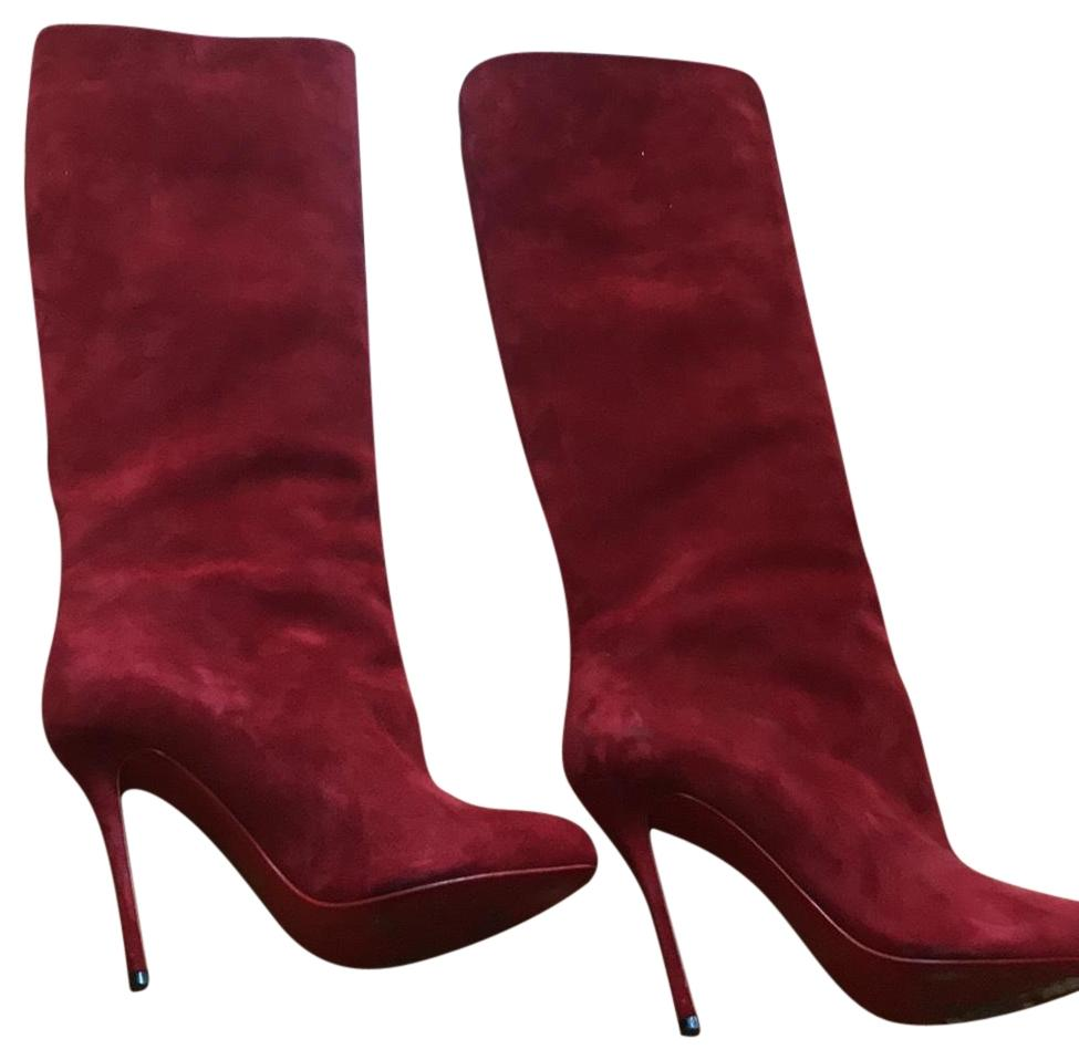 00ccd1fc57c new zealand christian louboutin red boots fd4f8 0f54f