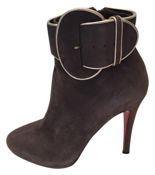 608bf9285f79 designer red bottom shoes his and hers christian louboutin black ...