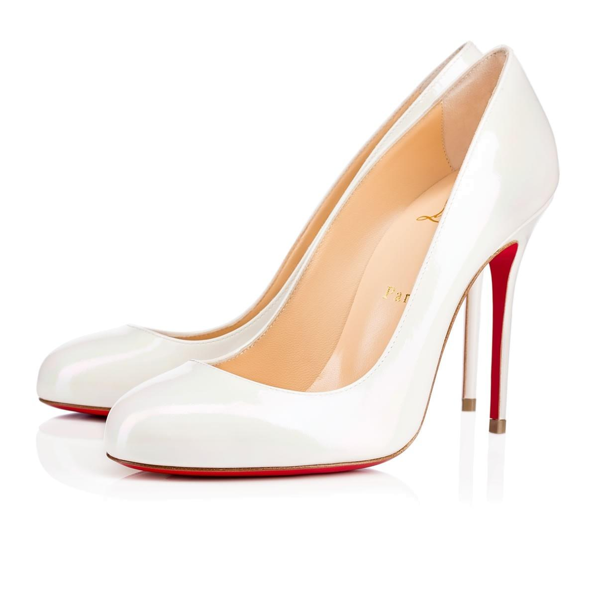 066932d42456 ... discount code for christian louboutin white pumps 169f8 fbd92