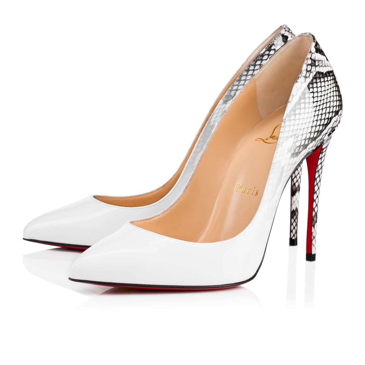 Christian Louboutin Fifi Crystal Encrusted Peep toes Aurora louboutin shoes sale christian louboutin makeup cheap louboutin Best Selling clearance