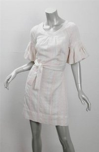 Christopher Deane short dress Ivory Womens on Tradesy