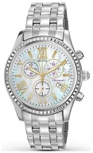 Citizen Citizen Eco-Drive AML Stainless Steel Mens Watch