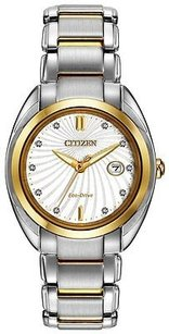 Citizen Citizen Eco-drive Celestial Ladies Watch Em0314-51a