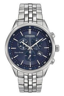 Citizen Citizen Eco-drive Sapphire Collection Mens Watch At2141-52l