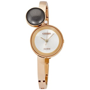 Citizen CITIZEN Silhouette Ladies Watch CZEW5493-85X