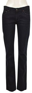 Citizens of Humanity Womens Boot Cut Jeans