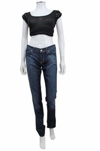 Citizens of Humanity Venetian Straight Leg Jeans