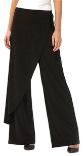 Clara Sunwoo Wide Leg Pants Black