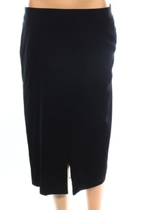 Classiques Entier New With Tags Pencil Rayon Skirt