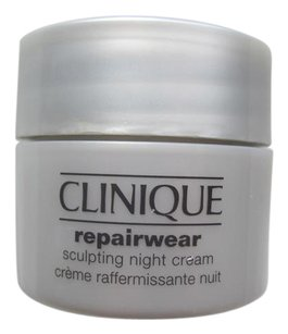 Clinique Clinique Repairwear Sculpting Night Cream .5oz/15ml