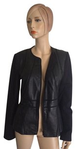 Clssiques Entries Leather Jacket
