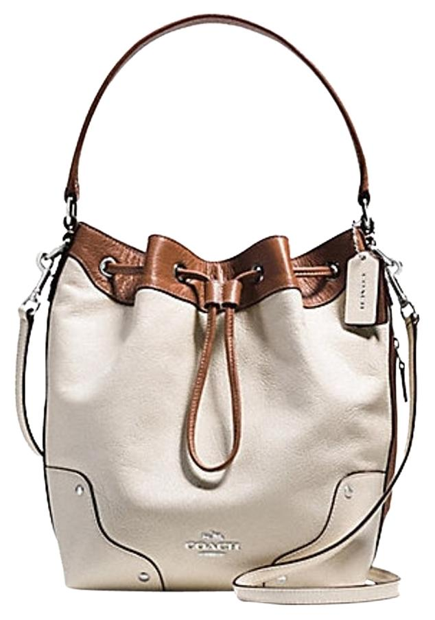 30%OFF Coach Mickie Drawstring Nwt 37680 Shoulder Bag - www ...