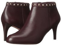 Coach A00310 Holiday Soft Brown Boots