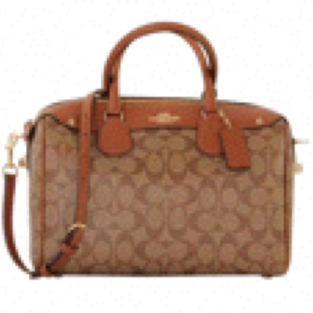 Coach bentley satchel
