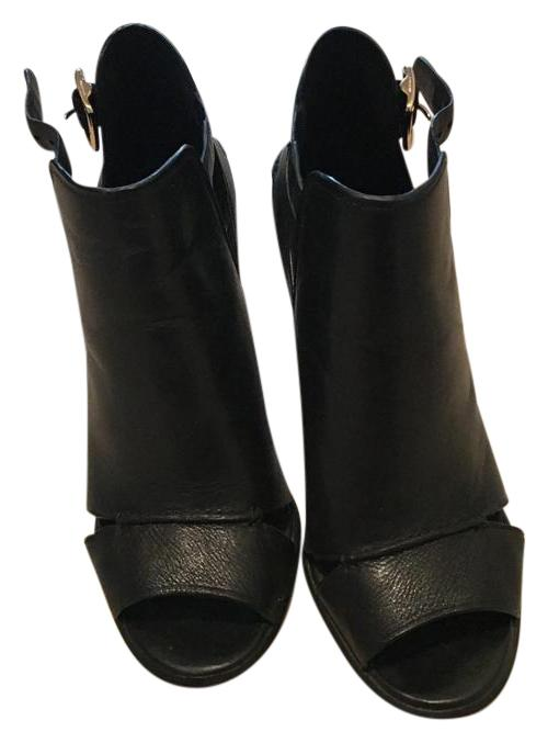 coach black boots boots booties on sale
