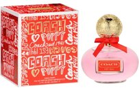 Coach COACH POPPY 1.7 oz/50 ml Eau de Parfum Spray Woman,New !!!