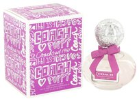 Coach COACH POPPY FLOWER by COACH ~ Women's Eau de Parfum Spray 1 oz