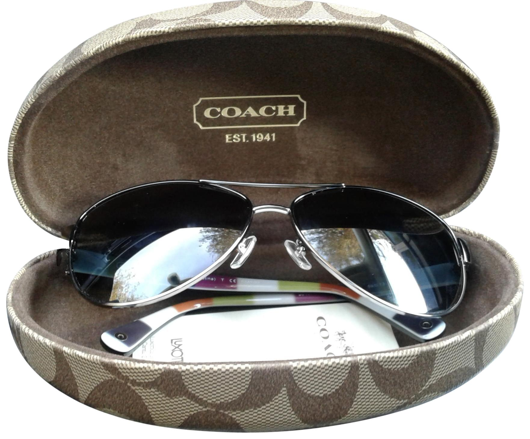 796a9df03e041 ... sale kristina coach sunglasses polarized 18ac1 24fe0 ...