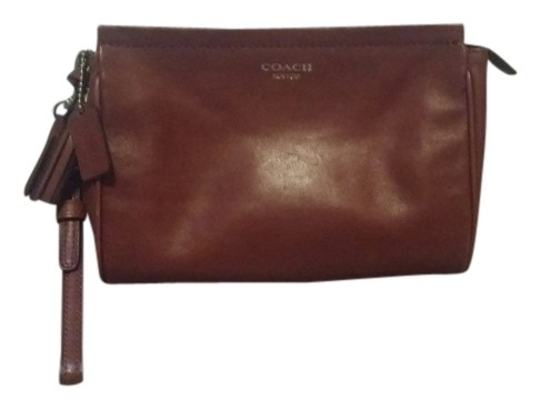 6744ce98cfce ... order coach coach legacy leather large wristlet b8ef2 04dfe