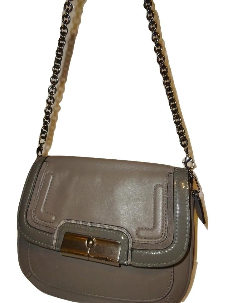 coach shoulder bag outlet bg95  Coach Cross Body Bag