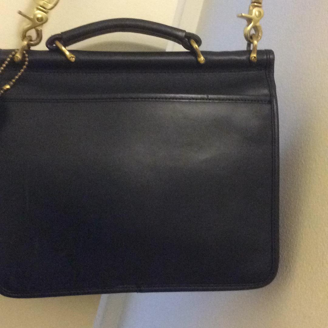 526b7bd8bb50 ... uk coach crossbody sale this weekend navy leather messenger bag tradesy  98c18 63734