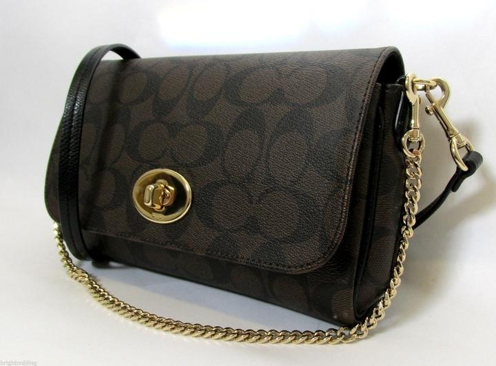 1272013b2c84 ... discount code for coach crossbody sholder night out every day date  night event luxury d9501 7ac1b
