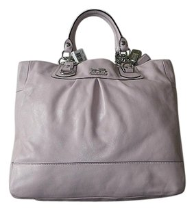 Coach Dooney Bourke Louis Vuitton Tote in Purple/Lavender