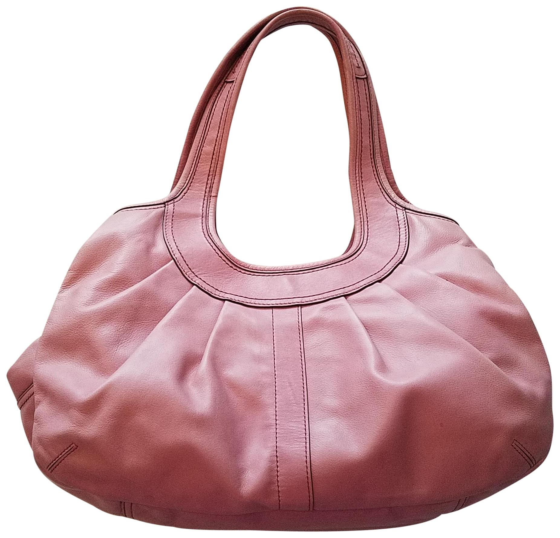 448732d31 12345678 dd5cf cbced coupon for coach ergo cowhide leather kisslock tattersall  satchel in pink 997d0 9e7ab discount ...